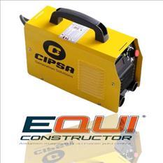 Inversores eléctricos 140invc equiconstructor