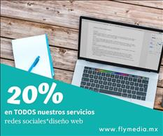 Fly Media Agencia de Marketing