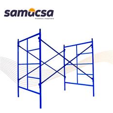 Andamio estándar Samacsa