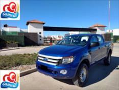 Ford Ranger XLT Equipada MODELO 2014