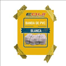 Bandas de pvc equiconstructor