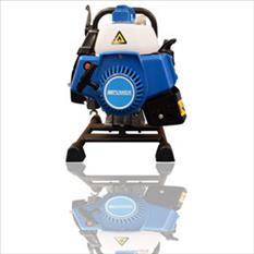 Motobomba para Agua 1 x 1, 2 HP