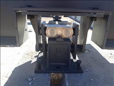 Reparación de básculas camioneras