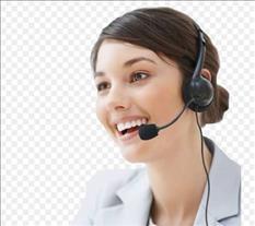 ESTAMOS CONTRATANDO OPERADORA DE TELEFONÍA.