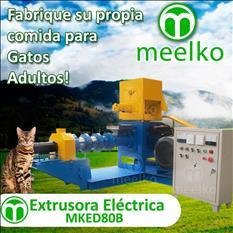 MKED090B  Extrusora para pellets