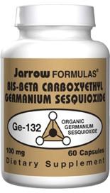 Germanio Ge132, Excelente Contra Cancer, Antioxidante