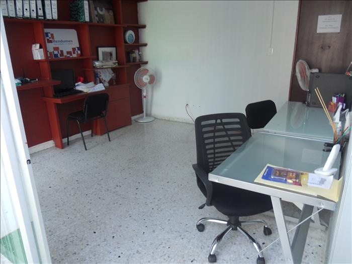 Oficinas Virtuales Con Espacios Equipados