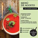 ¡Te invitamos a esta deliciosa experiencia gourmet!