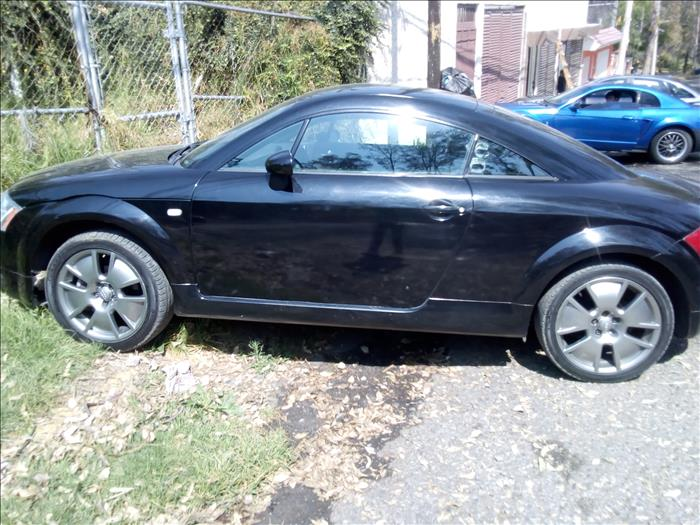 Audi TT Mod. 2000 Poco Uso. Posible Cambio
