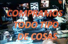 COMPRO TODO LO DEL HOGAR, SALDOS, HERRAMIENTA, ETC.