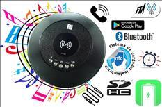 Tecnología Innovadora. Bocinas Bluetooth JY-32C