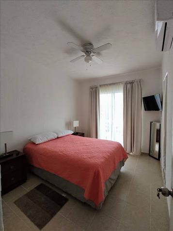 Casa En Renta, En Villamarino En Cancún, Q. Roo
