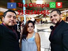 contratar trios en la ciudad de mexico