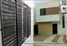 Regio Protectores - Instal Samsara Residencial 03132