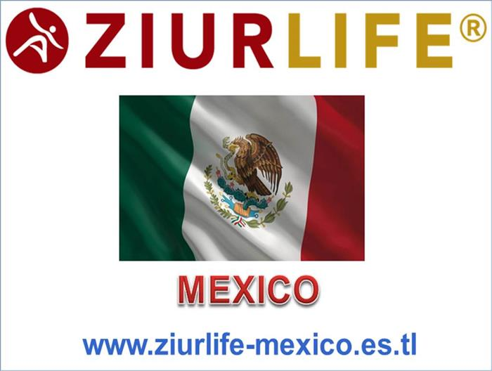 Nuevo Multinivel 2019 – Ziurlife Mexico