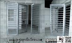 Regio Protectores - Instal en Santa Cecilia 02922