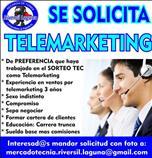 EJECUTIVOS DE TELEMARKETING
