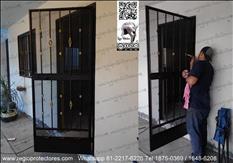 Regio Protectores - Instal en San Francisco 02092