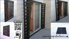Regio Protectores - Instal en Fracc:Brianzzas 0114