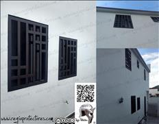 Regio Protectores - Instal en Fracc:Contry 1605