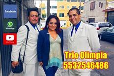 trios musicales CDMX