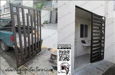 Regio Protectores - Instal en Fracc:Cerradas 510