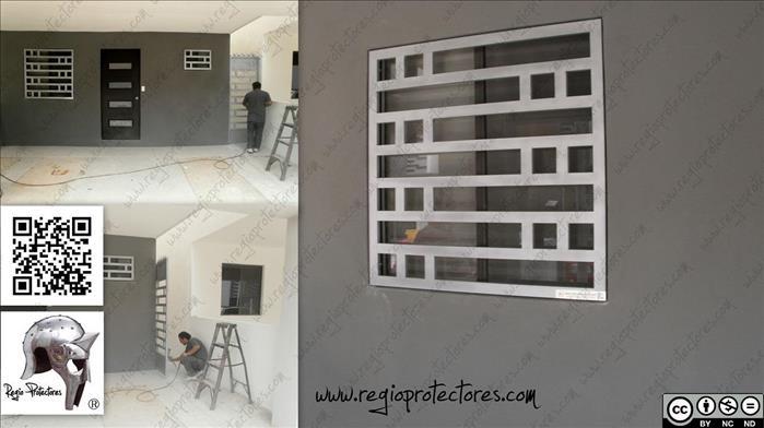 Regio Protectores - Instal En Acanto 03649
