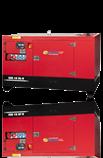Generador de diesel equiconstructor