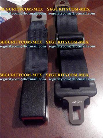 Cinturones De Seguridad Para Autobús