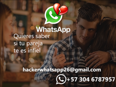 Hacker Whatsapp 2019
