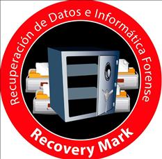 Laboratorio especializado forense - Recovery Mark