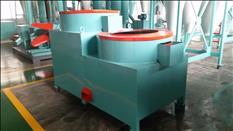 Fertilizantes, Granuladora 1 a 2 ton por hora
