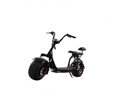 Scooter eléctrico 2018