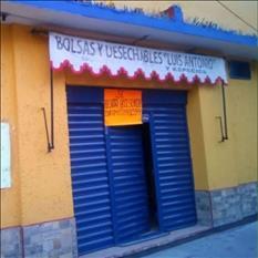 RENTO LOCAL COMERCIAL