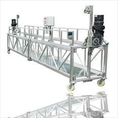 Hamaca eléctrica para carga y elevación equiconstructor