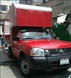Renta Camionetas Carga Chofer Fletes Traslados Envios GPS