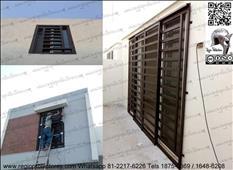 Regio Protectores - Instal en Samsara 01330