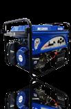 Generador eléctrico Mpower 8000E