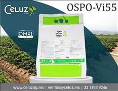 Fungicida para el campo Ospo vi55