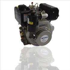 Motor Mpower 17HP Marcha Eléctrica