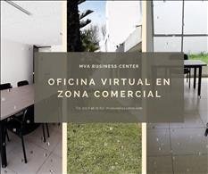 OFICINAS VIRTUALES EN ZONA CENTRO