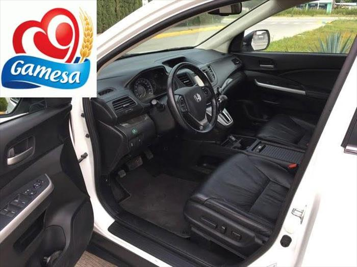 Honda CR-V. Equipada MODELO 2014. 0.00