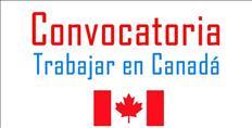 120 ayudantes de obra para trabajar en CANADA
