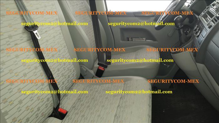 Cinturones De Seguridad Automotriz