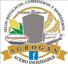 SILOS METÁLICOS PARA ALMACENAR GRANOS SEMILLAS