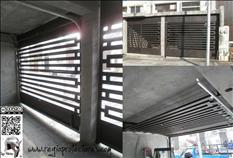Regio Protectores - Instal Puerta del Sol 1140