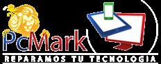 Reparación a dispositivos portátiles - Pc Mark