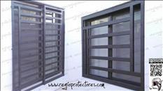 Regio Protectores - Instal en Monticello 03081