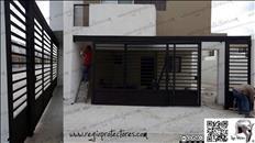 Regio Protectores - Instal en Fracc:Almeria 0124