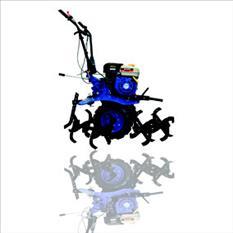 Motocultor con motor de 6.5 HP